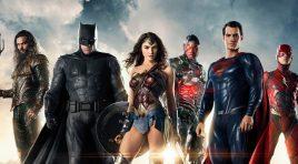 La versión digital de Liga de la Justicia llegará el 13 de febrero
