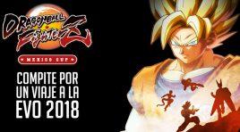 Demuestra que puedes ser el mejor peleador de Dragon Ball FighterZ