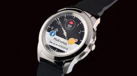 MyKronoz presenta su nuevo smartwatch híbrido: ZeTime