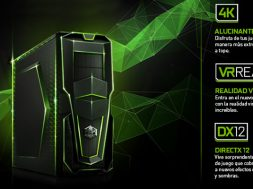 NVIDIA nueva PC Gamer