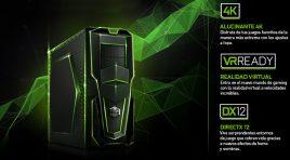 ¿Comprarás tu primer PC Gamer? esto es lo que realmente necesita