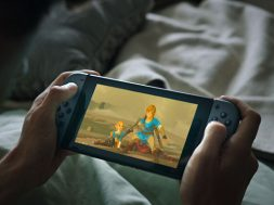Nintendo Switch millones de consolas