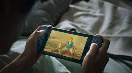 Nintendo Switch llegó a las 4.8 millones de unidades vendidas