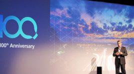 Panasonic celebra en CES 2018 sus 100 años de innovación