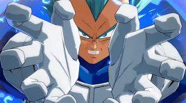 Llega el nuevo contenido gratuito para Dragon Ball FighterZ