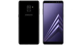 Precio y características de Samsung Galaxy A8+ en México