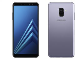 Samsung Galaxy A8 Mexico