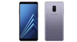 Características de Samsung Galaxy A8 que llega a México