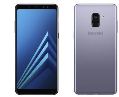 Samsung Galaxy A8 Mexico