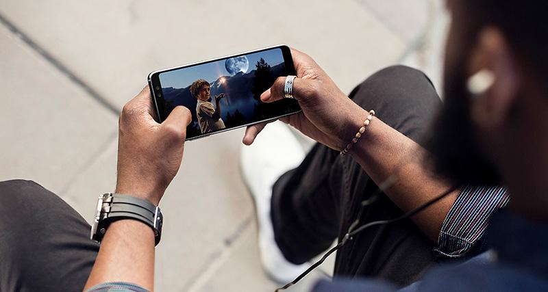 Samsung Galaxy A8 Mexico Telcel