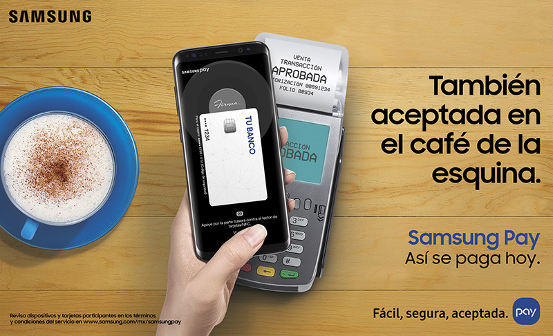 Samsung Pay Galaxy