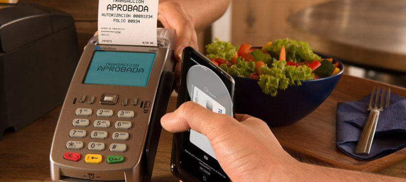 Samsung Pay en Mexico