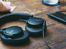 Sony MDR 1AM2