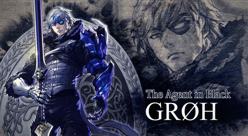 Éstos son los personajes que llegarán a Soulcalibur VI