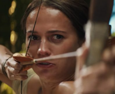 Tomb Raider segundo trailer