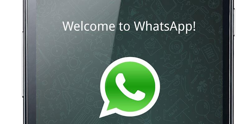 WhatsApp 2018 viejos
