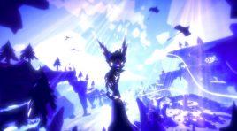 La aventura mágica de Fe llegará el 16 de febrero a tu consola