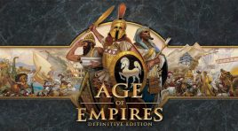 Age of Empires: Definitive Edition listo para Windows 10