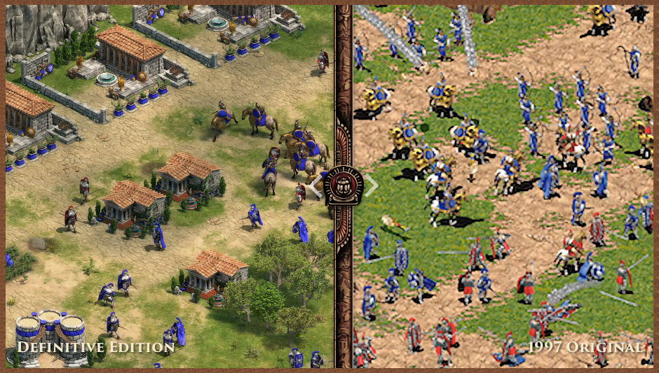 Age of Empires: Definitive Edition Windows 10