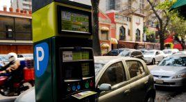 Aplicaciones para pagar el parquímetro en la Ciudad de México