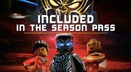 El DLC de Black Panther llega a LEGO Marvel Super Heroes 2