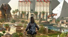 Discovery Tour: Ancient Egypt, te enseña sobre la cultura egipcia