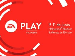 EA Play 2018 Hollywood fecha