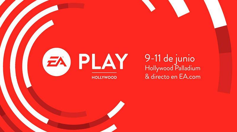 EA Play 2018 presentará sus novedades en Hollywood Palladium