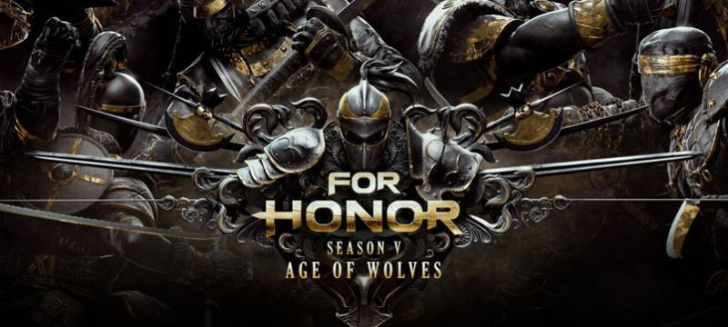 For Honor servidores dedicados