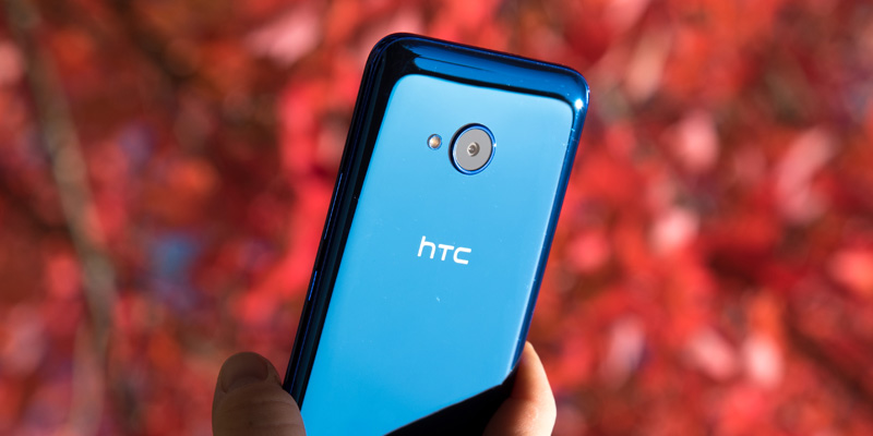 HTC U11 Life con Android 8
