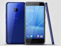 HTC U11 Life con Android Oreo