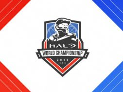 Halo World Championship 2018 CDMX