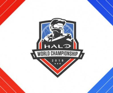 Halo World Championship 2018 CDMX
