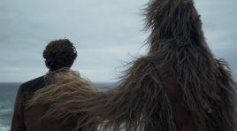 Primer adelanto de Han Solo: Una Historia de Star Wars
