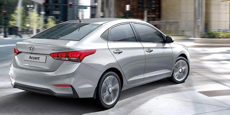 Hyundai Accent ventas enero mexico