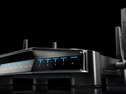 Linksys WRT32XB Mexico