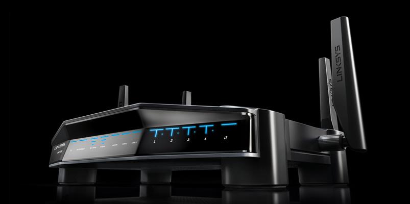 El router LinksysWRT32XB está pensado para Xbox One