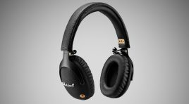 Marshall Headphones trae a México sus Monitor Bluetooth