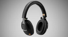 Marshall Headphones trae a México sus Monitor Bluetooth
