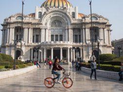 Mobike Mexico