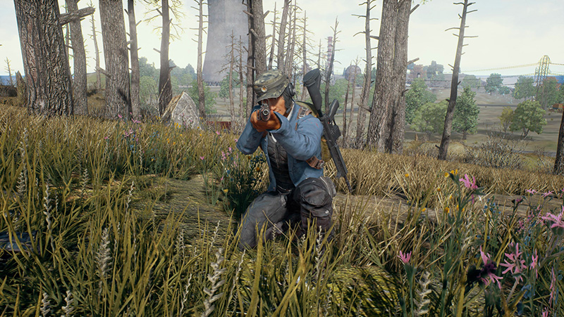 PlayerUnknowns Battlegrounds Xbox One S