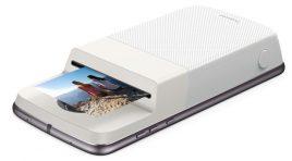 Polaroid Insta-Share Printer Moto Mod disponible en México