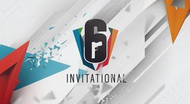 Six Invitational 2018