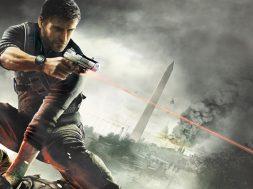 Splinter Cell Conviction Xbox One