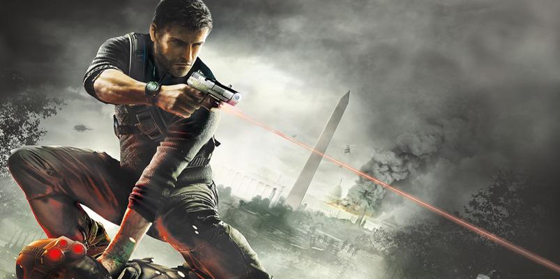 Tom Clancy's Splinter Cell Conviction para Xbox One
