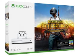 Xbox One S PlayerUnknowns Battlegrounds