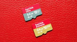 Las tarjetas microSD SanDisk A1 ya están en México