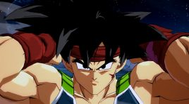 Broly y Bardock estarán en Dragon Ball FighterZ y así pelean