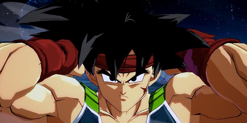 Broly y Bardock estarán en Dragon Ball FighterZ y así pelean