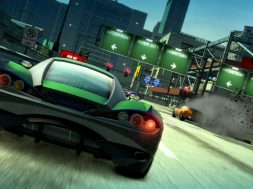 Burnout Paradise Remastered 4K